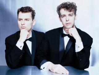 Pet Shop Boys - Actually (1987)