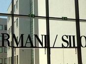ARMANI SILOS museo para deleitarse diseños Giorgio Armani