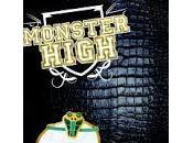 Reseña: Monster High (Monstruos Normales)