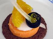 Version remojón crackers aceituna negra paul pippa caviar aceite oliva chinata.