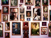 Novedades seriéfilas: Juego Tronos, Jessica Jones, Black Mirror, Scream Queens, Deuce, Vinci's Demons, trailers nuevos fichajes.