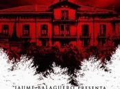 SUMMER CAMP, ALBERTO MARINI, participará Semana Cine Fantástico Terror Sebastián