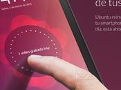 Ubuntu Phone modo escritorio