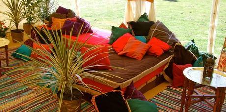Dormitorio estilo rabe paperblog - Dormitorios arabes ...