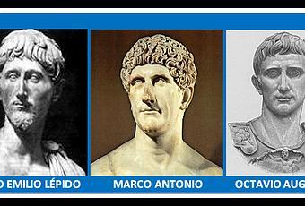 hijo de cleopatra y marco antonio: