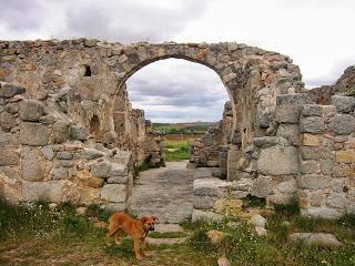 Sobre el antiguo poblamiento de la provincia de Toledo (II)