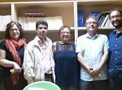 regreso aulas literarias Badajoz