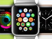 Apple Watch venderá breve Target