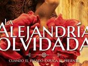 Novedad Ediciones Kiwi; alejandria Olvidada, Almudena Navarro