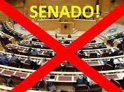 Boicot Senado tesis