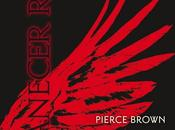 Reseña Amanecer Rojo Pierce Brown Editorial Océano
