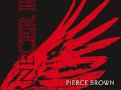 Reseña Amanecer Rojo Pierce Brown Editorial Océano
