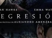 Crítica: 'Regresión (Regression)' (Alejandro Amenábar, 2015)