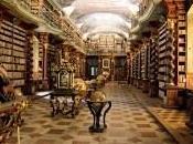 Biblioteca Nacional República Checa, bonita mundo