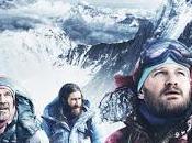 Proyección: Everest