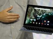 Android Marshmallow estrena Nexus