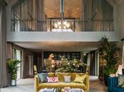 Kate Moss, diseñadora interiores