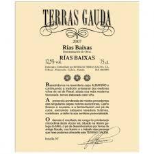 Gastronomía: Los maravillosos vinos blanco gallegos.