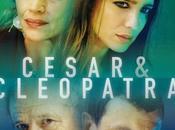 """""""César Cleopatra"""" llegan Alcalá Henares única función"""