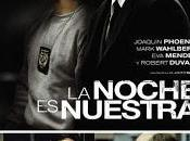 Noche Nuestra (2007) James Gray