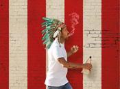 """Teaser póster """"american hero"""", pelí acción protagonzada stephen dorff dirigida nick love"""