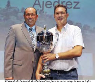 Finalizó la Copa Cabildo