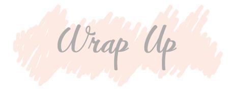 Leidos del Mes (Wrap Up) de Septiembre, 2015