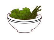Beneficios usos culinarios algas