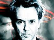 Electronica time machine, nuevo Jean Michel Jarre
