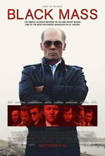 Black mass (Scott Cooper, 2015. EEUU)