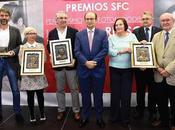Premios José Antonio Blázquez Premio fotoperiodismo Ruesga Bono