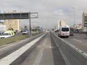 Metrobus: corre Autopista Mayo