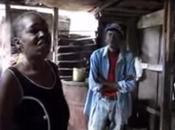 Matrimonio portador Cuba muestra deplorables condiciones vida