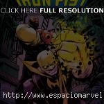 Power Man and Iron Fist Nº 1