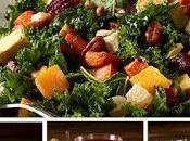 nuevo menú vegetariano