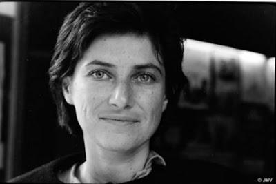 Ayer murió, la cineasta Chantal Akerman, belga