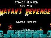 Sydney Hunter Curse Mayans llegará también Mega Drive MegaCD