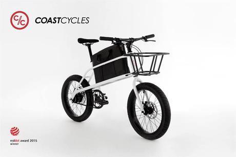 Coast Cycles, una nueva marca de bicicletas de Singapur con magnificas propuestas para cicloturismo