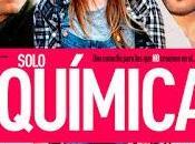 Sólo química (2015)