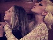Barbra Streisand acompañará Lady Gaga nueva versión Gypsy