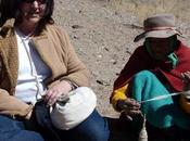 mejor foto: Mujer norteña Mirta 4200 msnm