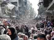 Personas, apuntes sobre Siria migración