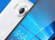 Microsoft Lumia nuevos buques insignia Windows