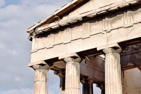 Athens mini-guide