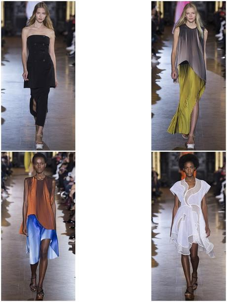 Paris Fashion Week SS16: Stella McCartney