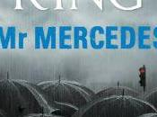 """MR. MERCEDES"" Stephen King"