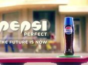 futuro ahora. Edición limitada Pepsi Perfect