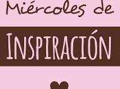 Miércoles inspiración Erizos