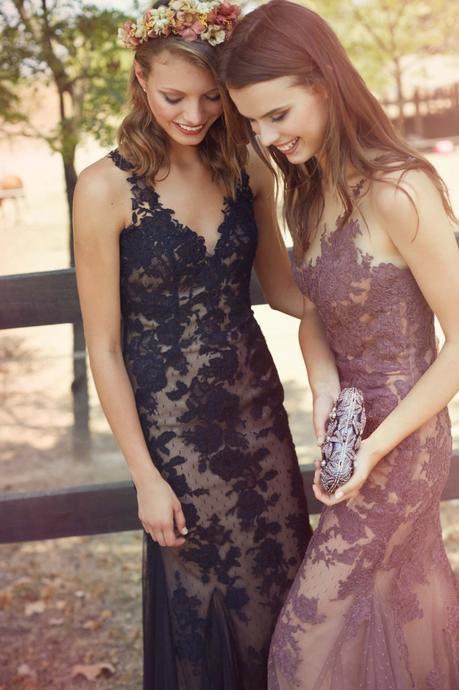 83edc6b10 7 ideas de vestidos de boda para ser la invitada perfecta - Paperblog
