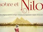 Sombras sobre Nilo, Kate Furnivall